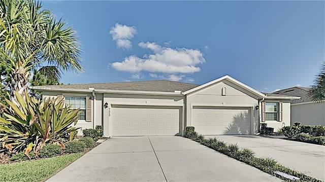 7679 Timberview Loop, Wesley Chapel, FL 33545 (MLS #T3271104) :: Team Bohannon Keller Williams, Tampa Properties