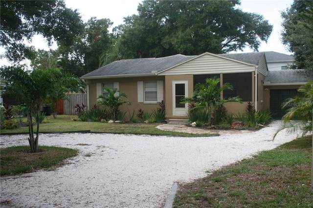 3609 S Church Avenue, Tampa, FL 33629 (MLS #T3271123) :: Sarasota Home Specialists