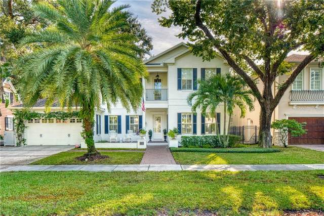 1006 S Sterling Avenue, Tampa, FL 33629 (MLS #T3271167) :: The Duncan Duo Team
