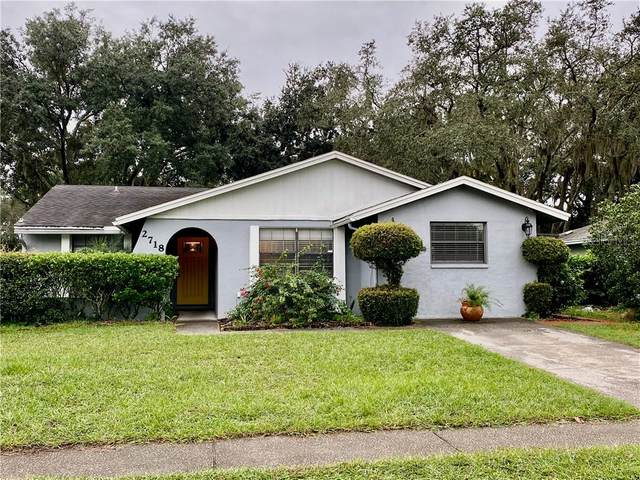 2718 Midtimes Drive, Tampa, FL 33618 (MLS #T3271176) :: The Duncan Duo Team