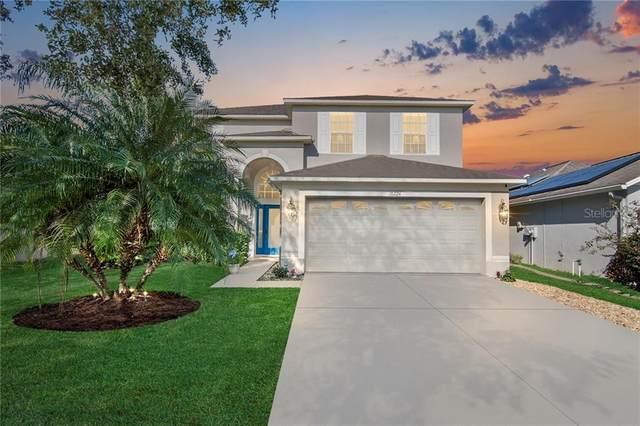 18224 Saltwater Run Place, Tampa, FL 33647 (MLS #T3271195) :: Dalton Wade Real Estate Group