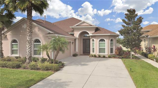 20613 Amanda Oak Court S, Land O Lakes, FL 34638 (MLS #T3271267) :: Team Bohannon Keller Williams, Tampa Properties