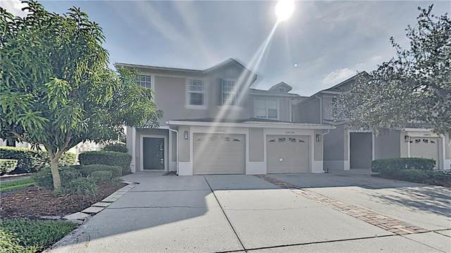 14062 Evening Sky Place, Orlando, FL 32828 (MLS #T3271274) :: Your Florida House Team