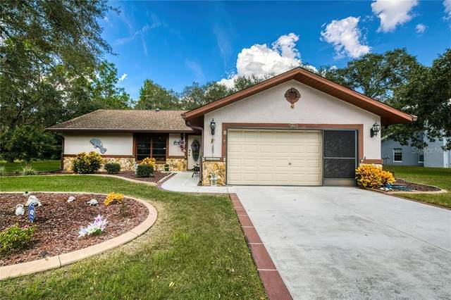 4 Sandpine Court E, Homosassa, FL 34446 (MLS #T3271284) :: Burwell Real Estate