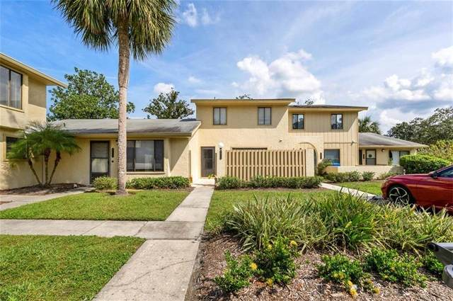 9011 Pebble Creek Drive, Tampa, FL 33647 (MLS #T3271294) :: Team Bohannon Keller Williams, Tampa Properties