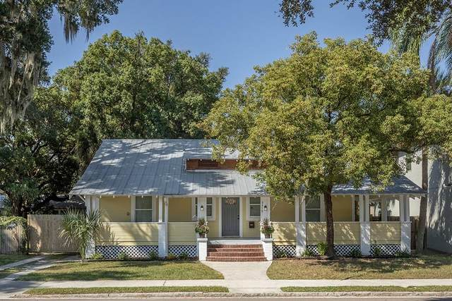 3510 N Tampa Street, Tampa, FL 33603 (MLS #T3271299) :: Cartwright Realty