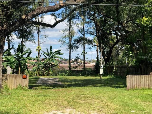 2421 W Parker Street, Lakeland, FL 33815 (MLS #T3271305) :: MavRealty