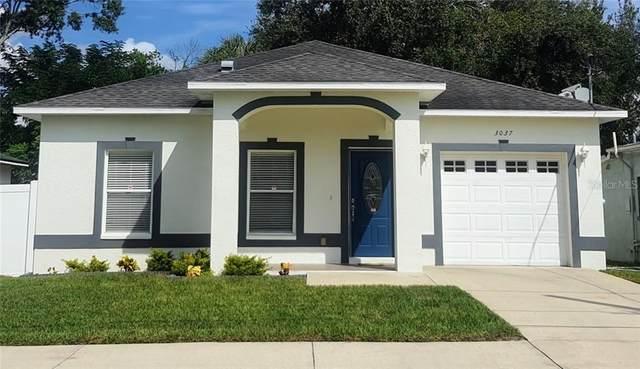 3037 W Leroy Street, Tampa, FL 33607 (MLS #T3271311) :: Pepine Realty