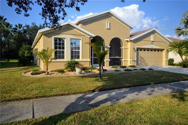 2392 Bartek Place, North Port, FL 34289 (MLS #T3271319) :: The Heidi Schrock Team