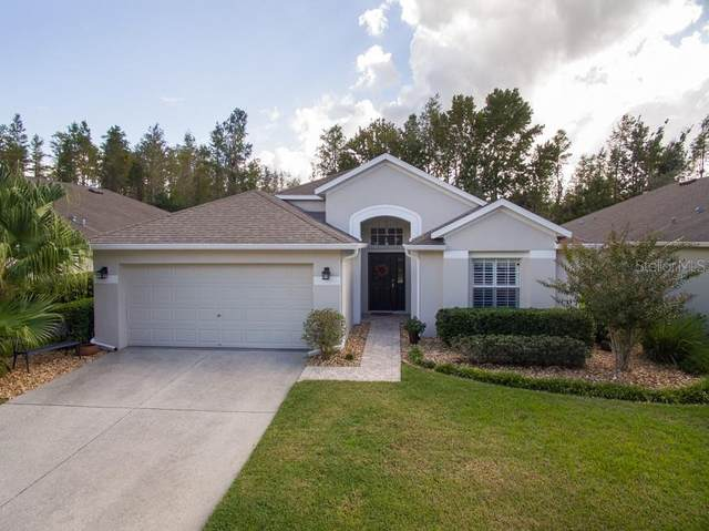 13226 Old Florida Circle, Hudson, FL 34669 (MLS #T3271335) :: Real Estate Chicks