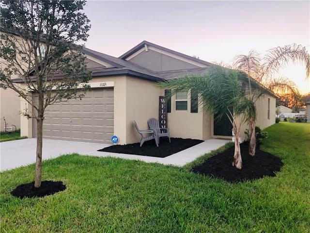 11105 Hudson Hills Lane, Riverview, FL 33579 (MLS #T3271337) :: Frankenstein Home Team