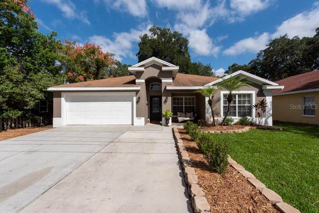 4115 W Bay To Bay Boulevard, Tampa, FL 33629 (MLS #T3271338) :: The Paxton Group