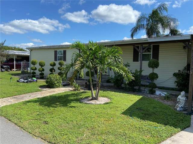 1310 Skyview Cove, Lakeland, FL 33801 (MLS #T3271341) :: Your Florida House Team