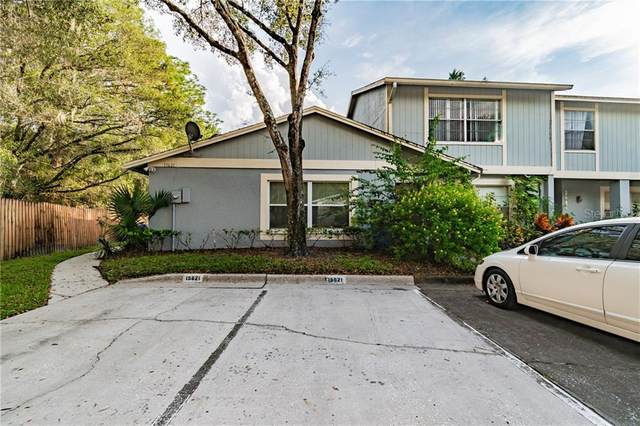 15621 Morning Drive #0, Lutz, FL 33559 (MLS #T3271356) :: New Home Partners