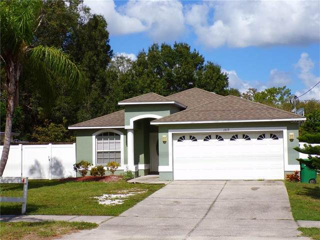 1519 W Linebaugh Avenue, Tampa, FL 33612 (MLS #T3271365) :: Delta Realty, Int'l.
