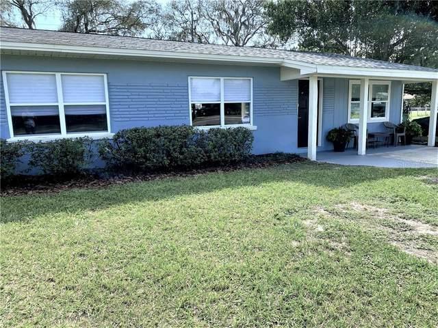 39018 5TH Avenue, Zephyrhills, FL 33542 (MLS #T3271373) :: Team Bohannon Keller Williams, Tampa Properties