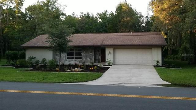 12 Douglas Street, Homosassa, FL 34446 (MLS #T3271377) :: The Figueroa Team