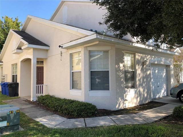 6233 Olivedale Drive, Riverview, FL 33578 (MLS #T3271387) :: Team Bohannon Keller Williams, Tampa Properties