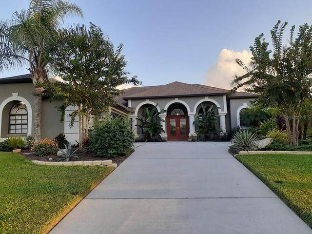 13330 Thoroughbred Drive, Dade City, FL 33525 (MLS #T3271397) :: Team Bohannon Keller Williams, Tampa Properties