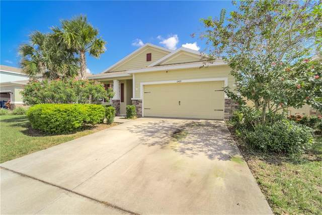 6469 Seasound Drive, Apollo Beach, FL 33572 (MLS #T3271410) :: Dalton Wade Real Estate Group