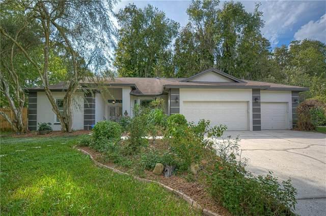 3701 Redwood Drive, Land O Lakes, FL 34639 (MLS #T3271414) :: The Brenda Wade Team