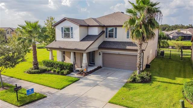 9220 Mountain Magnolia Drive, Riverview, FL 33578 (MLS #T3271419) :: Dalton Wade Real Estate Group