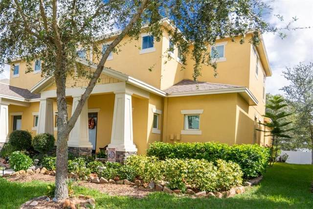6920 Frog Pocket Place, Tampa, FL 33616 (MLS #T3271434) :: Delta Realty, Int'l.