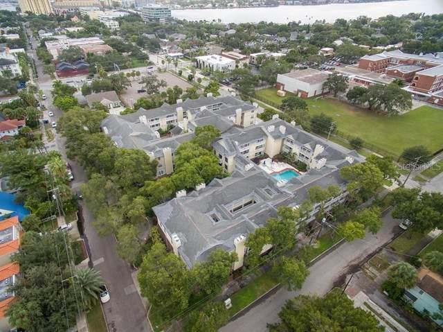 1000 W Horatio Street #316, Tampa, FL 33606 (MLS #T3271452) :: Real Estate Chicks