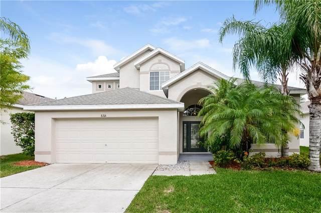 Tampa, FL 33647 :: Team Bohannon Keller Williams, Tampa Properties
