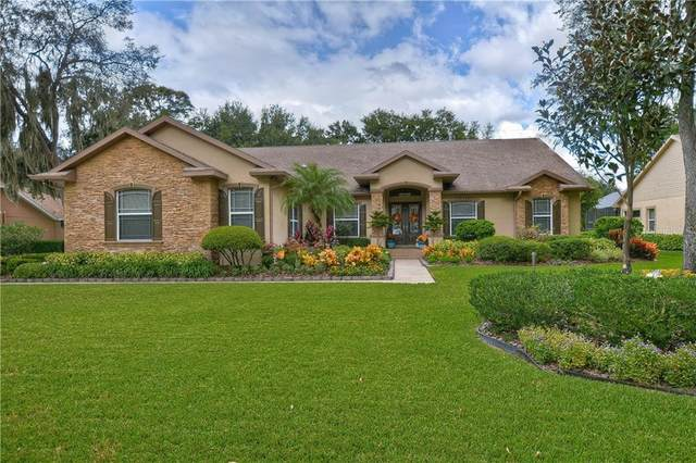 17904 Burnt Oak Lane, Lithia, FL 33547 (MLS #T3271535) :: The Brenda Wade Team