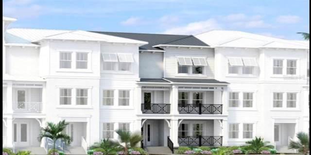 5351 Bridge Street #43, Tampa, FL 33611 (MLS #T3271536) :: Dalton Wade Real Estate Group