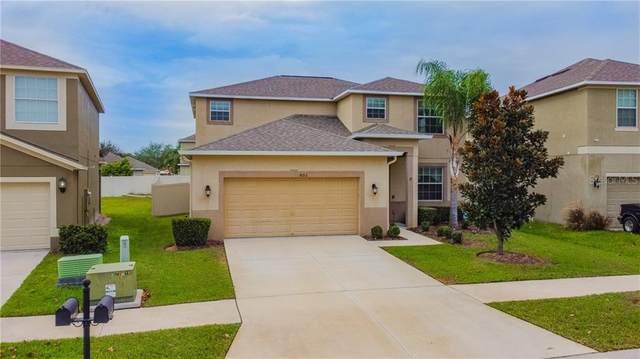 8012 Cherry Branch Drive, Ruskin, FL 33573 (MLS #T3271538) :: Frankenstein Home Team