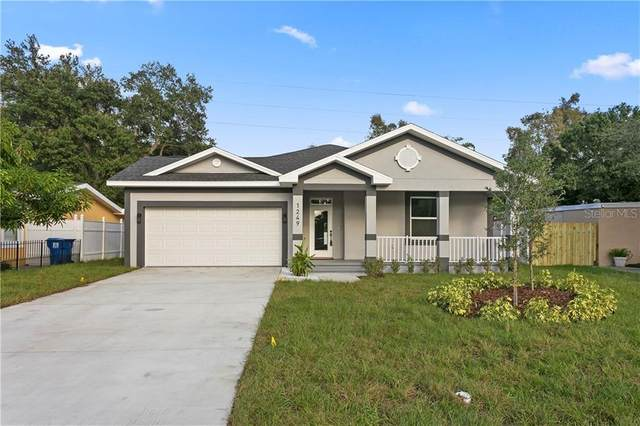1249 72ND Street N, St Petersburg, FL 33710 (MLS #T3271542) :: Frankenstein Home Team