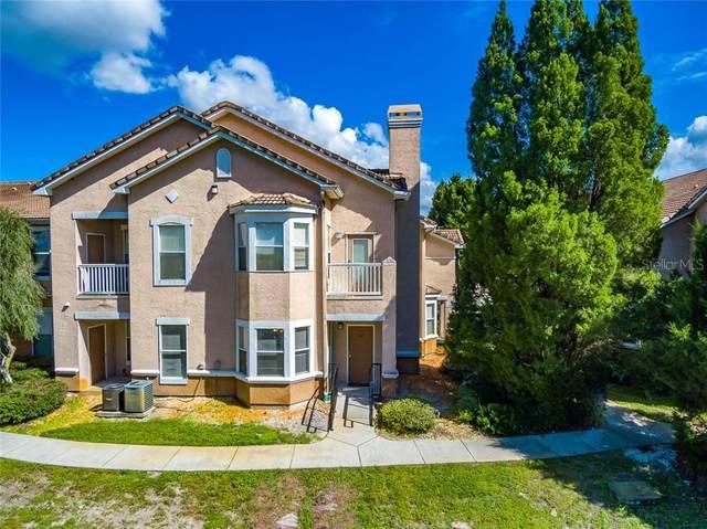 17932 Villa Creek Drive #17932, Tampa, FL 33647 (MLS #T3271544) :: Cartwright Realty