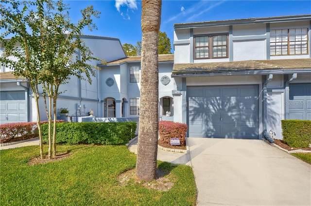 4171 Brentwood Park Circle, Tampa, FL 33624 (MLS #T3271560) :: Delta Realty, Int'l.