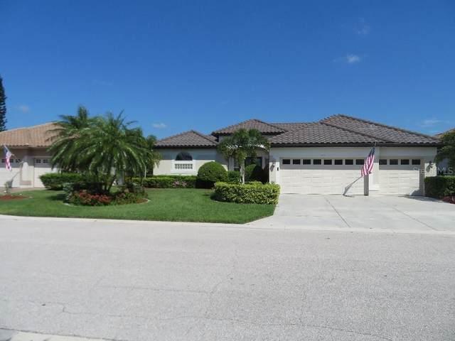 459 Fairway Isles Drive, Venice, FL 34285 (MLS #T3271568) :: Kelli and Audrey at RE/MAX Tropical Sands