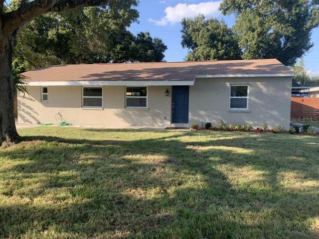 4229 W Bay Vista Avenue, Tampa, FL 33611 (MLS #T3271577) :: Team Bohannon Keller Williams, Tampa Properties