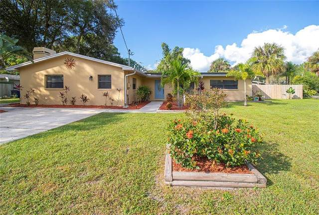 400 Country Club Drive, Oldsmar, FL 34677 (MLS #T3271578) :: Premier Home Experts