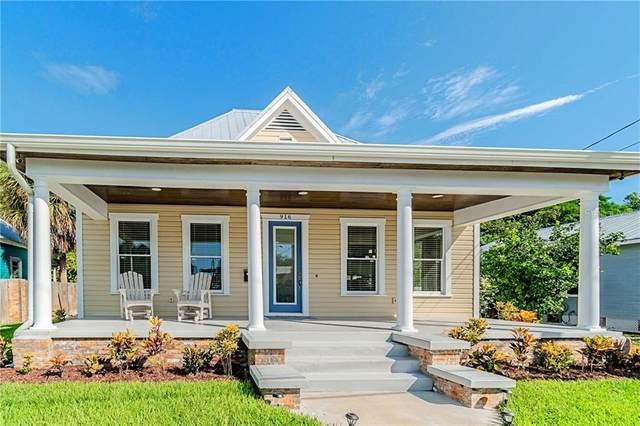 916 E 11TH Avenue, Tampa, FL 33605 (MLS #T3271582) :: New Home Partners