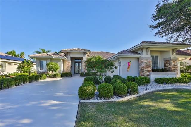 2210 Myrtle Vista Court, Sun City Center, FL 33573 (MLS #T3271595) :: Dalton Wade Real Estate Group