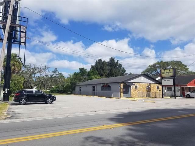 6153 Massachusetts Avenue, New Port Richey, FL 34653 (MLS #T3271599) :: Your Florida House Team