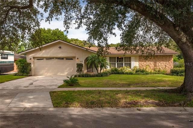 2033 Japonica Road, Winter Park, FL 32792 (MLS #T3271604) :: Your Florida House Team