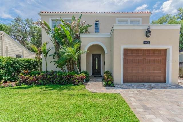 4006 W Santiago Street, Tampa, FL 33629 (MLS #T3271612) :: Dalton Wade Real Estate Group
