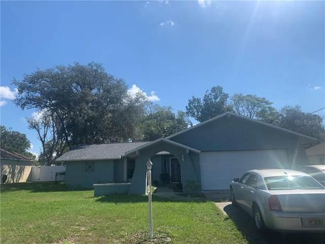 2254 Deborah Drive, Spring Hill, FL 34609 (MLS #T3271614) :: Pepine Realty