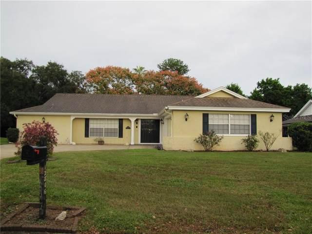 12806 Pinebrook Lane, Hudson, FL 34667 (MLS #T3271616) :: The Figueroa Team