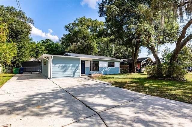 8421 N 47TH Street, Tampa, FL 33617 (MLS #T3271623) :: Delta Realty, Int'l.