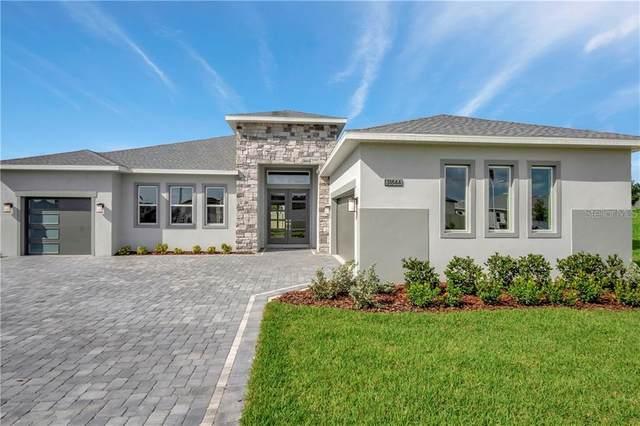 8718 Sanders Tree Loop, Wesley Chapel, FL 33545 (MLS #T3271627) :: Real Estate Chicks
