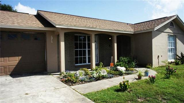 7135 Flaggler Drive, Port Richey, FL 34668 (MLS #T3271631) :: EXIT King Realty