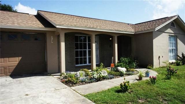 7135 Flaggler Drive, Port Richey, FL 34668 (MLS #T3271631) :: The Light Team