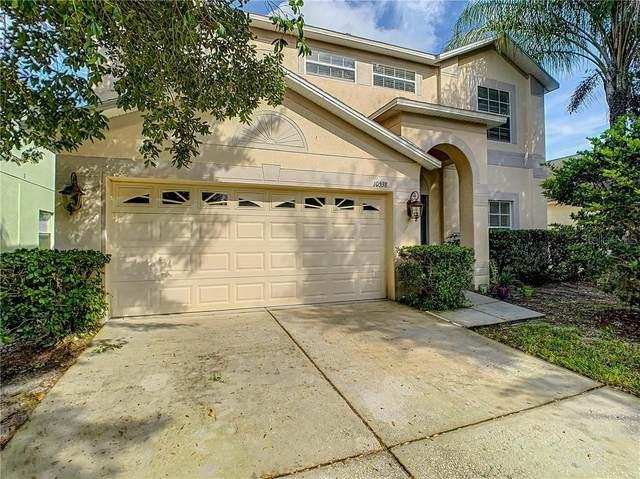 10538 Coral Key Avenue, Tampa, FL 33647 (MLS #T3271633) :: Vacasa Real Estate